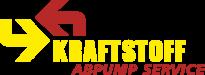Kraftstoff Abpump Service Logo